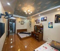 Gia đình bán căn hộ tầng 1 Vạn Bảo, quận Ba Đình, 70m2, ô tô, 2 thoáng, giá 2.75 tỷ