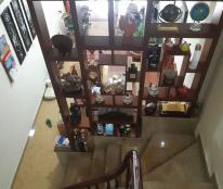 Bán nhà phố Quan Nhân, Thanh Xuân, Hà Nội nhà đẹp ngõ nông thẳng 45m2*6T giá chỉ 4 tỷ hơn