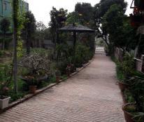 Tuyệt đỉnh nhà vườn nghỉ dưỡng cách Hà Nội 40 phút lái xe