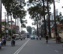 Cần bán MT Nguyễn Thị Minh Khai, Q. 3, DT: 7.2x20m, giá 46tỷ, tiện kinh doanh