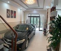 Đẹp sang trọng, đẳng cấp 51 Lâm Văn Bền, Bình Thuận, 112.5m2, giá 13.8 tỷ