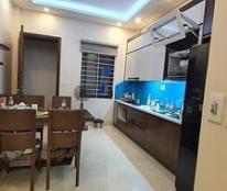 Bán nhà đường Phan Huy Ích, Gò Vấp, DT 4,6x13,5m, 2 phòng ngủ khép kín, HXH, giá rẻ