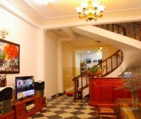 145 triệu/m2 nhà mặt tiền Trần Khánh Dư, 7 phòng ngủ đang kinh doanh, đã hoàn công - 0975.496.909