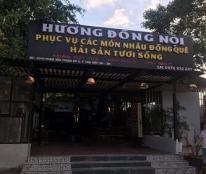 Chính chủ cần cho thuê mặt bằng quán nhậu tại 24/40 Phạm Văn Thuận, KP8, phường Tam Hiệp, Biên Hòa