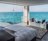Bán biệt thự mặt biển sở hữu lâu dài bàn giao full nội thất