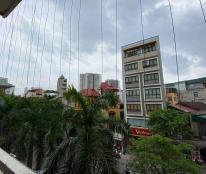 Bán chung cư Nguyễn Sơn - 95m2 2PN 2WC