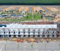 Bán nhà đất thổ cư gần sân bay Quốc tế Long Thành 2 km, chỉ 570 triệu, ngân hàng hỗ trợ 70%