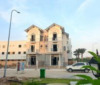 Sở hữu biệt thự siêu sang tại trung tâm vùng thủ đô Centa Vsip