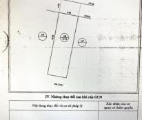 Chính chủ cần bán nhà MT đường Huỳnh Văn Thống, P Nhơn Bình, Tp Quy Nhơn, Bình Định
