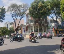 Bán nhà MT đường Cống Quỳnh, P. Nguyễn Cư Trinh, Q. 1. DT: 16x20m, giá: 98 tỷ