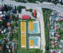 Hà Phong Green Park - Mua nhà quên ngâu - tặng vàng cực ngầu