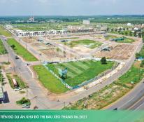 Cơ hội đầu tư lý tưởng mùa Covid, dự án mặt tiền đường QL1A, Bàu Xéo, Trảng Bom