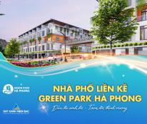 Green Park - Hà Phong - giai điệu mới thổi bừng sức sống Hạ Long