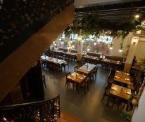 Rẻ nhất Phú Nhuận nhà 3 tầng MT khu ẩm thực Phan Xích Long DT: 7x15m. Giá 35 tỷ