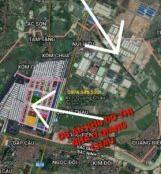 Cần bán đất kinh doanh dịch vụ nằm ngay sát kcn Quang Châu Việt Yên - Bắc Giang