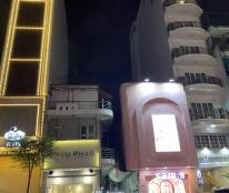 Bán nhà riêng tại đường Võ Văn Tần, Phường 5, Quận 3, Tp. HCM diện tích 103m2 giá 21 tỷ