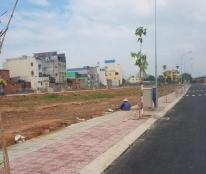 Cần bán miếng đất mặt tiền ĐT 750 cách ngã ba Trừ Văn Thố 500m