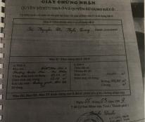 Cần bán nhà đường Nguyễn Huệ, Phường Trần Phú, Thành phố Quy Nhơn, Bình Định