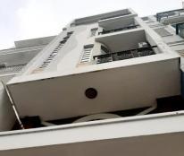Bán nhà mặt phố tại đường Bàn Cờ, Phường 1, Quận 3, TP. HCM diện tích 56m2 giá 24 tỷ