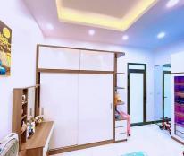 Nhà đẹp 2 tầng đường Lê Văn Thọ, Gò Vấp, 60m2, HXH, tặng full nội thất