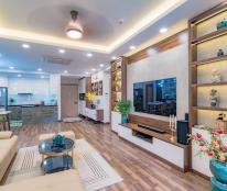 Bán căn hộ 4PN, 160m2 bàn giao đầy đủ nội thất thanh toán 50% nhận nhà, 50% trả sau 2 năm