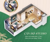 Căn hộ chung cư cao cấp với cảnh quan nhật bản, Singapore Dubai tại Vinhomes Ocean Park
