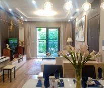 Chỉ với 850tr sở hữu ngay chung cư Đặng Xá-Gia Lâm - Hà Nội để lại full đồ view cực đẹp