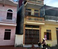 Cần bán nhà mặt đường Trần Quang Diệu gần cổng trường tiểu học Quang Trung giá siêu tốt
