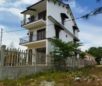 Bán đất tại đường Võ Xuân Lâm, Hương Thủy, Thừa Thiên Huế diện tích 200m2. Giá 9,3 triệu/m2