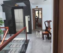 Trung tâm Võ Văn Tần Quận 3, CHDV 21 phòng master, có thang máy hầm để xe, 0812159027