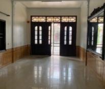 Chính chủ cần bán nhà 3 tầng tại mặt đường liên xã, xóm 8, Đông Hòa, TP Thái Bình