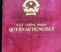 Chính chủ bán đất sổ đỏ thổ cư 4277m2 (54x79), xã Lộc Hòa, Huyện Phú Lộc, Thừa Thiên Huế