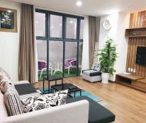Cần tiền bán gấp căn hộ cao cấp tại Đà Lạt Center, giá 4.9 tỷ