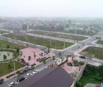 Chính chủ cần bán 01 lô đất khu đô thị Mạnh Hùng, Lý Nhân, Hà Nam: 0983580600, 0904465050