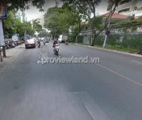 Bán nhà phố Quận 3, Trần Quốc Thảo, 14x38m đất, 2 lầu, sổ hồng , giá tốt