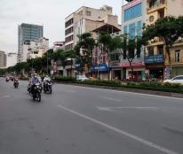 Siêu hiếm đất kinh doanh đỉnh Nguyễn Văn Cừ, Long Biên, 54m2, lô góc, giá 7,5 tỷ