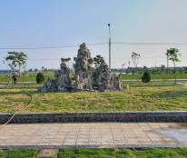 KCN Tiền Hải - tự tin đón sóng đường cao tốc ven biển Thái Bình - Hải Phòng. LH. 0985739555