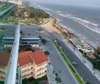 Bán khách sạn 3* Sầm Sơn 15 tầng, Thanh Hóa, diện tích 5000m2, mặt tiền 60m, giá 360 tỷ