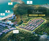 Sun Group lần đầu tiên ra mắt mô hình biệt thự hoàn toàn mới tại Nam Phú Quốc