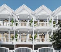 Hot, ưu đãi mở bán lên đến 55% sở hữu ngay biệt thự riêng biệt khu dân cư Minh Thắng, Cà Mau
