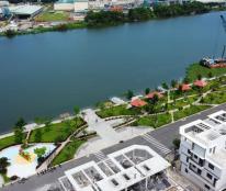 Chỉ cần 1.1 tỷ (30%) sở hữu căn nhà thứ 2 - Bến Lức Long An - resort tại gia