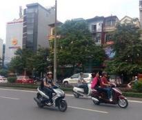 Chính chủ bán nhà Nguyễn Thị Định, Cầu Giấy, 100m2, ô tô, KD sầm uất, giá 23 tỷ