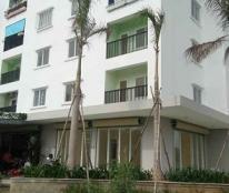 cho thuê nhà 2 mặt tiền tại khu chung cư Xuân Phú, TP Huế