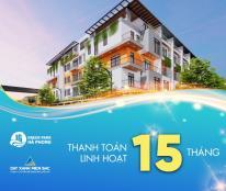 Hà Phong Green Park - nơi tăng giá đột phá