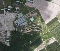 Đất thổ cư, gần hồ điều hòa 160ha, tại Mỹ Xuân Phú Mỹ