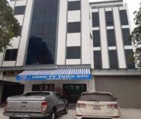 Cho thuê văn phòng tại 122 Thiên Đức, Yên Viên, Gia Lâm, Hà Nội