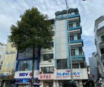 Chính chủ bán nhà MT Võ Văn Tần, Phường 6, Quận 3. DT: 10x16m