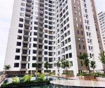 Căn hộ 1 phòng ngủ Central Premium, 48m2, căn góc 2 mặt thoáng, giá 2,3 tỷ, view hồ bơi, tần thấp