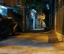 Bán nhà phố Hoàng Mai, 30m2 x 4T, MT 4,5m, nhỉnh 2 tỷ