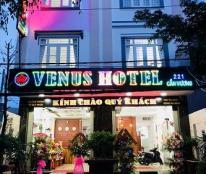 Chính chủ cần bán khách sạn biển Venus Hotel Quy Nhơn